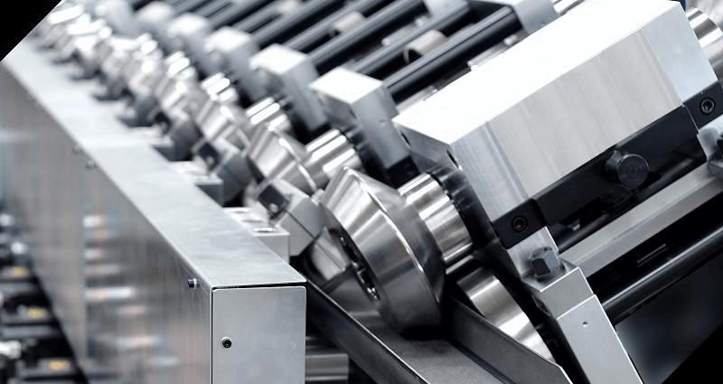 Rollforming Maching - SixDe